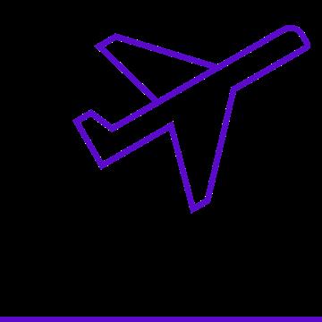 Board the Aircraft