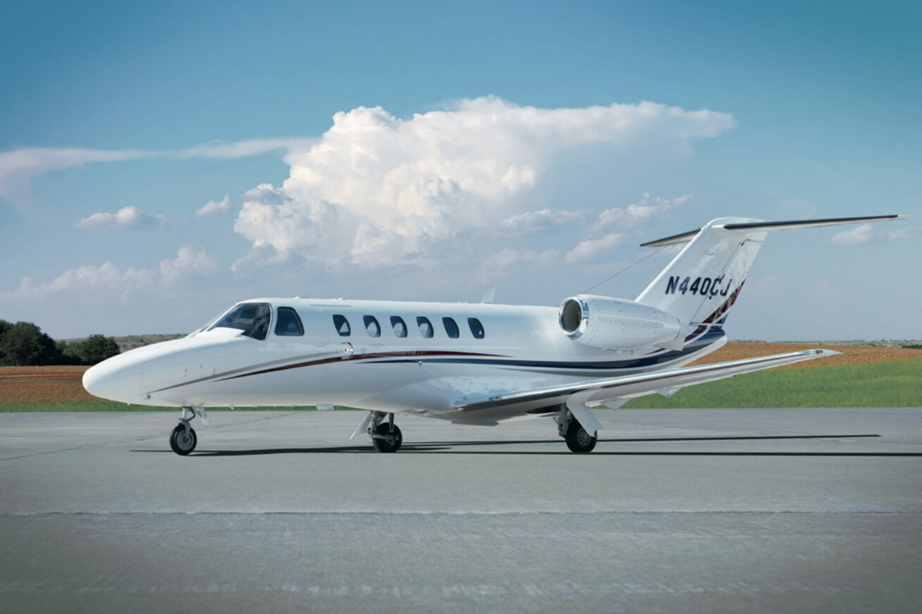 CITATION CJ2+ 3